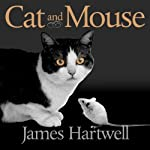 Cat and Mouse: A Book of Persian Fairy Tales | James Hartwell