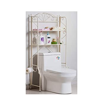 MLL Badezimmer Regal - WC Toilette WC Regal - Badezimmer ...