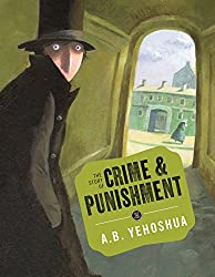 The Story of Crime and Punishment (Save the Story)