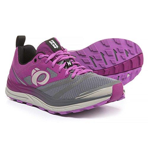 (パールイズミ) Pearl Izumi レディース ランニング?ウォーキング シューズ?靴 E:MOTION Trail N2 V3 Running Shoes [並行輸入品]