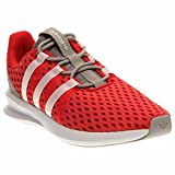 adidas WOMENS SL LOOP RACER SNEAKER Red – Footwear/Sneakers 7.5