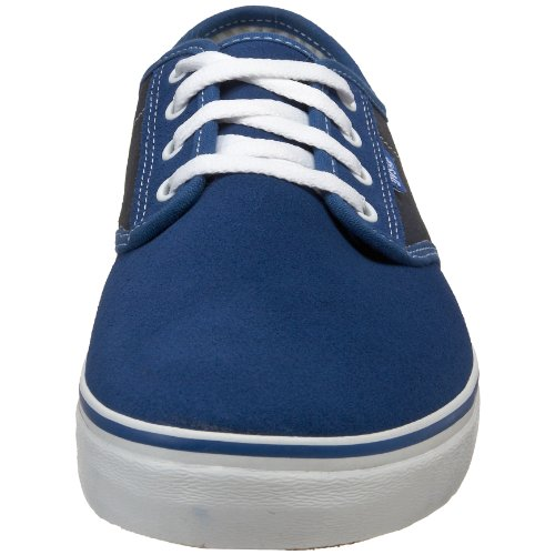 Dvs Skateboard Chaussures Rico Ct Royal Suede Fa3 Taille 11.5