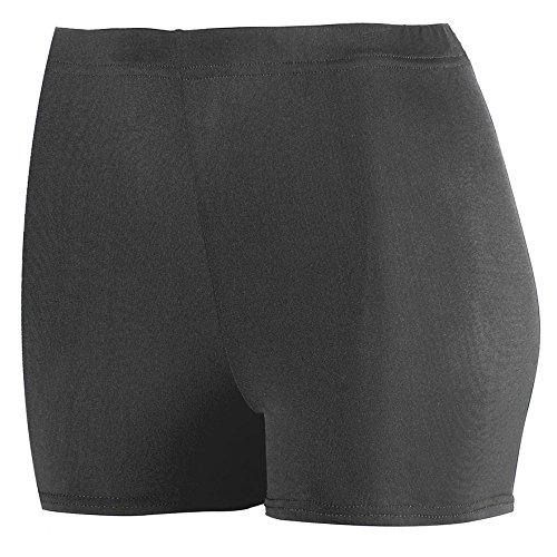 Augusta Sportswear WOMEN'S POLY/SPANDEX 2.5