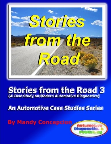 Download Stories from the Road 3: An Automotive Case Studies Series PDF