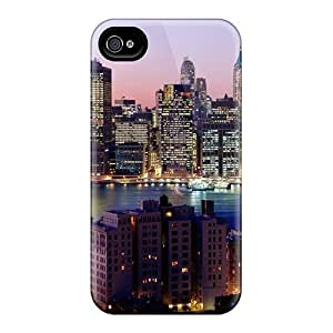 For BPI23007Dkeu New York New York City Usa Protective Cases Covers Skin/Case For Samsung Note 3 Cover Covers