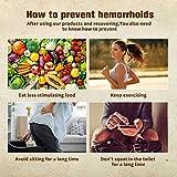 LIUMY 2 PCS Chinese Herbal Cream, Hemorrhoids