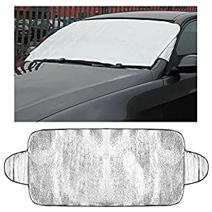 Frost Screen Protector Car Windscreen Cover