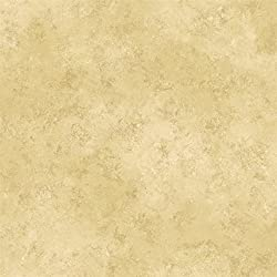 Wallpaper Old World Tuscan Faux Finish Mable, Cream Tan Beige