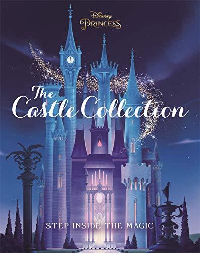 Disney Princesses: The Castle Collection