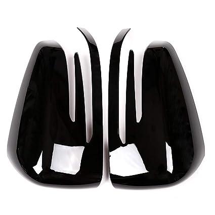 HDCF Carbon Style Spiegelabdeckung f/ür W204 W176 X156 W218 W212 W117 W207