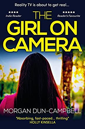 The Girl on Camera