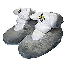 Kicks Everyday Men's Air Mag Slippers Gray