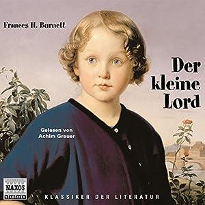 Der kleine Lord Hörbuch