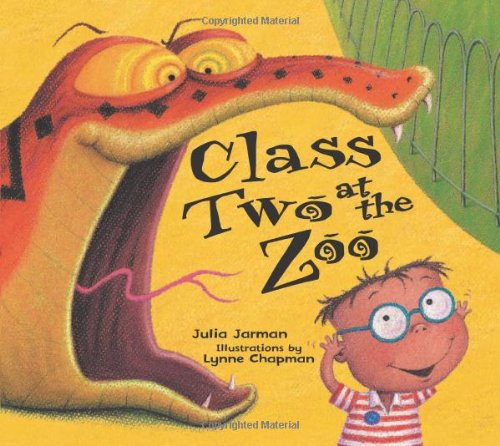 Download Class Two at the Zoo pdf epub