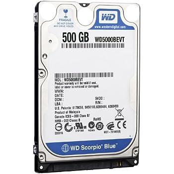 Dell Latitude D400 Western Digital Scorpio Mobile HDD Drivers Download (2019)
