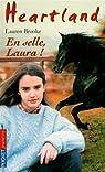 Heartland, Tome 39 : En selle, Laura ! par Brooke