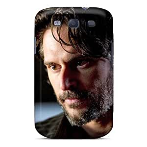 Protector Hard Cell-phone Cases For Samsung Galaxy S3 (WRS5422rXBE) Support Personal Customs Fashion Breaking Benjamin Image