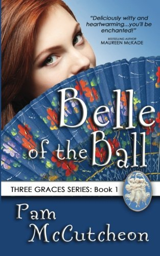 book cover of The Three Graces Series