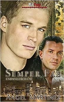 Semper Fae (Endangered Fae)