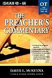 Isaiah 40-66, David L. McKenna, 0785247920