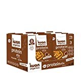 IWON Organics Flavor Snack Stix, High Protein and Organic, 8 Bags, 1.5 Ounce (BBQ Protein Stix 8 x 42g)