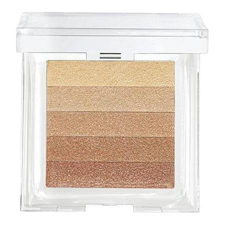 Physicians Formula Shimmer Strips Custom Bronzer- Blush & Eye Shadow - Sunset Strip - 2 pk