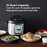 Instant Pot Duo Nova 7-in-1 Electric Pressure