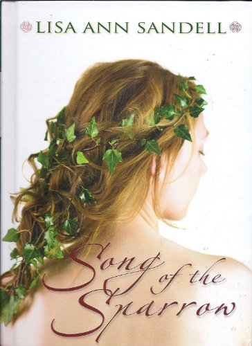 Book cover for Song Of The Sparrow
