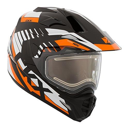 Rocket CKX Quest RSV Off-Road Helmet, Winter Part# 508581#