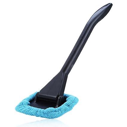 Parabrisas Clean Cepillo Brillo fácil y rápida para coche Auto Limpiador Limpiaparabrisas Ventana de cristal
