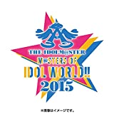 "アイドルマスター THE IDOLM@STER M@STERS OF IDOL WORLD!! 2015 Live ""PERFECT BOX"" Blu-ray"