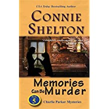 Memories Can Be Murder: Charlie Parker Mysteries, Book 5