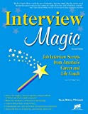 Interview Magic, Susan Britton Whitcomb, 1593575726