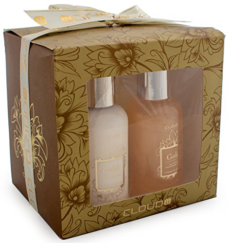 BRUBAKER Vanilla Beauty Shower Lotion product image