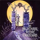 ナイトメアー・ビフォア・クリスマス オリジナル・サウンドトラック スペシャル・エディション