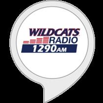 Wildcats Radio 1290 AM