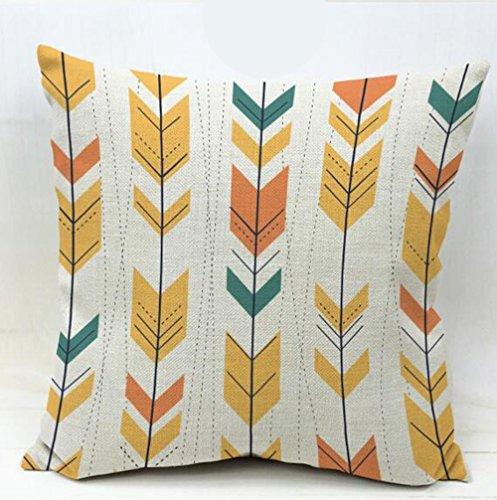 cotton-linen-simple-auchan-arrow-pattern-throw-pillow-covers-case-cushion-cover-sofa-decorative-squa