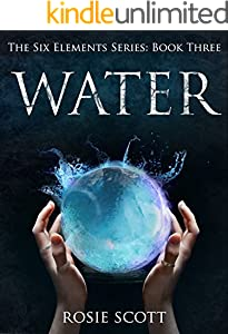 Water (The Six Elements Book 3)
