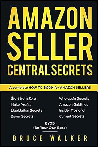 amazon seller central india