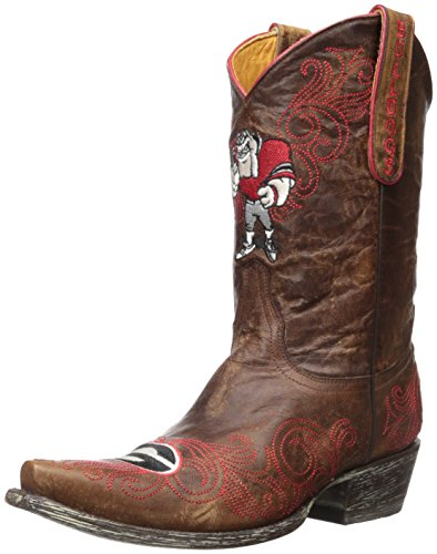 georgia bulldogs boots - 4