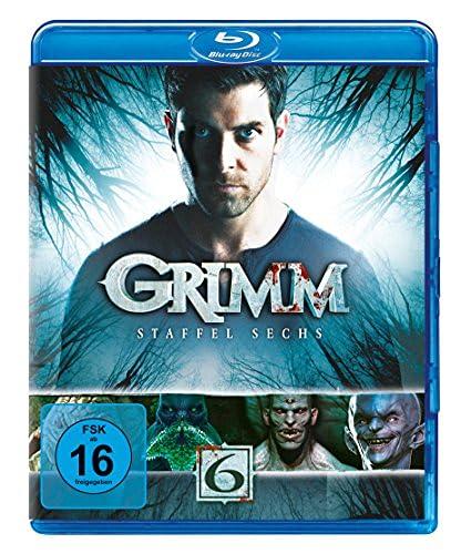 Grimm Staffel 6 Deutschland