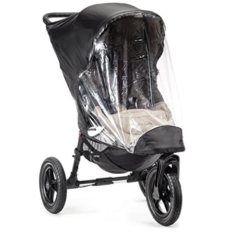 Baby Jogger Weather Shield City Elite Single Stroller (Baby Jogger City Elite)