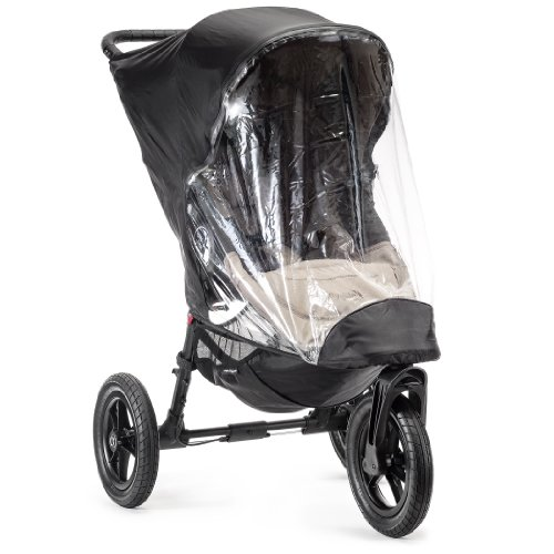 Baby Jogger City Elite Pram Black - 4