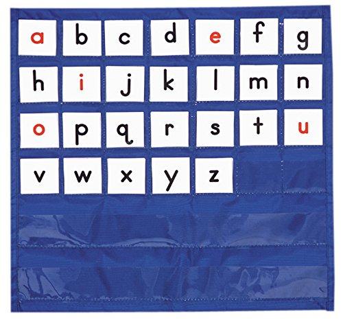 Making Words Mat Pocket Chart (Halloween Literacy Activities Grade 2)