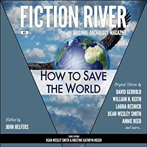 How to Save the World Audiobook