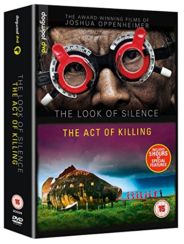 The Act of Killing / the Look