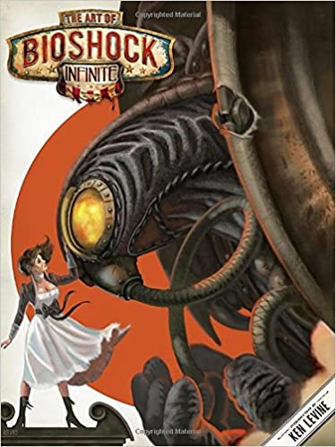Download online The Art of Bioshock Infinite PDF, azw (Kindle)