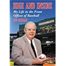 High and Inside: My Life in the Front Offices of Baseball