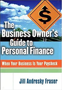 The Business Owner's Guide to Personal Finance by Bloomberg Press