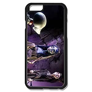 Corpse Bride Slim Case Case Cover For IPhone 6 - Style Cover